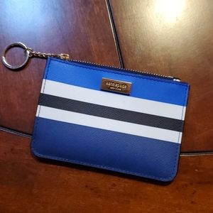 Kate spade credit card case/wallet